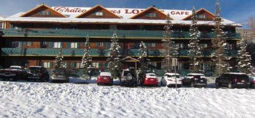 Chateau Apres Lodge