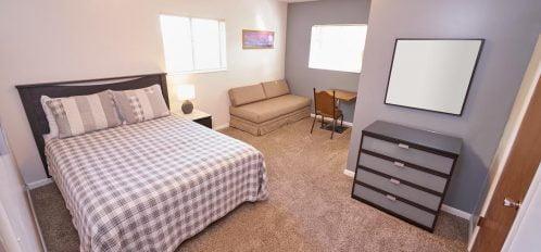 Queen Private Room copy